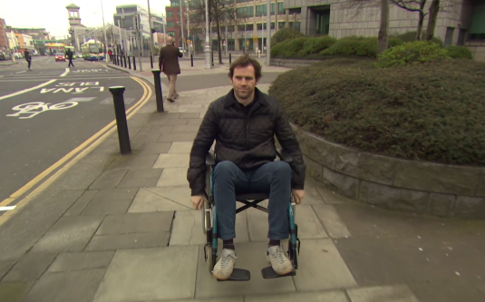 Kevin Kilbane's Access Challenge