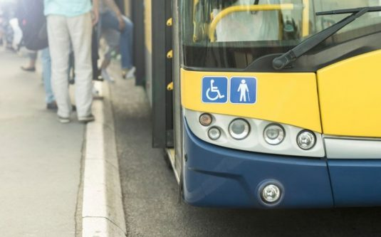 How do we improve accessibility in Ireland quickly?